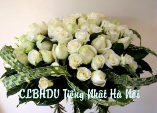 Tin buồn CLB HDV tiếng Nhật Hà Nôi báo tin: Mẹ của Mr Nguyễn Văn Thắng(hướng dẫn viên HIS)