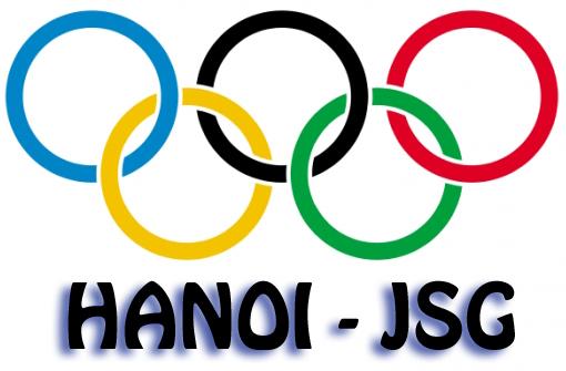 Đại hội thể thao HANOIJSG 2013